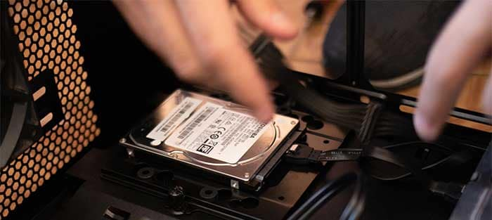 Reliable Hard Drive Data Recovery