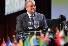 Ai Gore Global Warming Activist