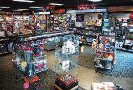 Technology Shop