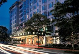 The Fairmont Washington Dc | TTR Data Recovery