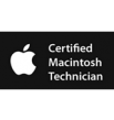 Apple Certified Data Retrieval