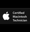 Apple Certified Data Retrieval