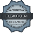 Cleanroom Certification | TTR Data Recovery