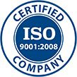ISO 9001 Data Recovery Company | TTR Data Recovery