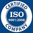 ISO 9001 Data Recovery Company
